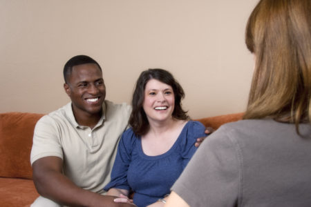 Marriage Counseling or Personal Counseling:  That's the Question